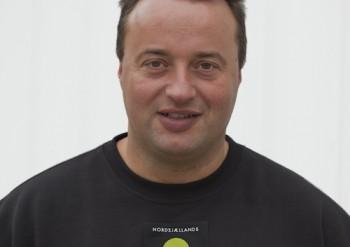 Poul Malmberg