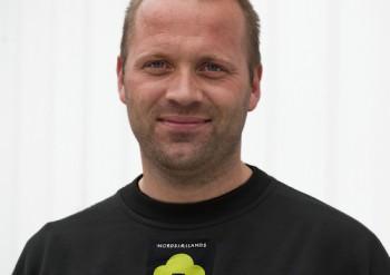 Mads Ingrisch